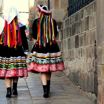 Peru 2014: Cusco